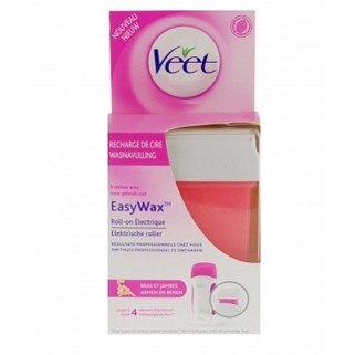 Veet Easy Wax Navulling 50 ml Benen