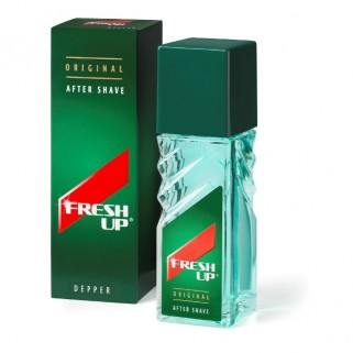 Fresh Up After Shave Depper