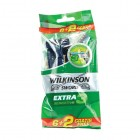 Wilkinson Extra3 Sensitive 6+2 stuks