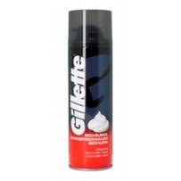 Gillette Scheerschuim 300 ml Regular