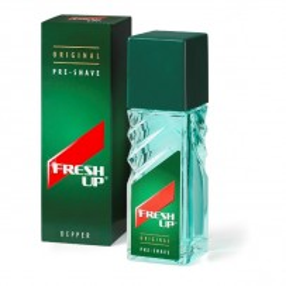 Fresh Up Preshave Depper