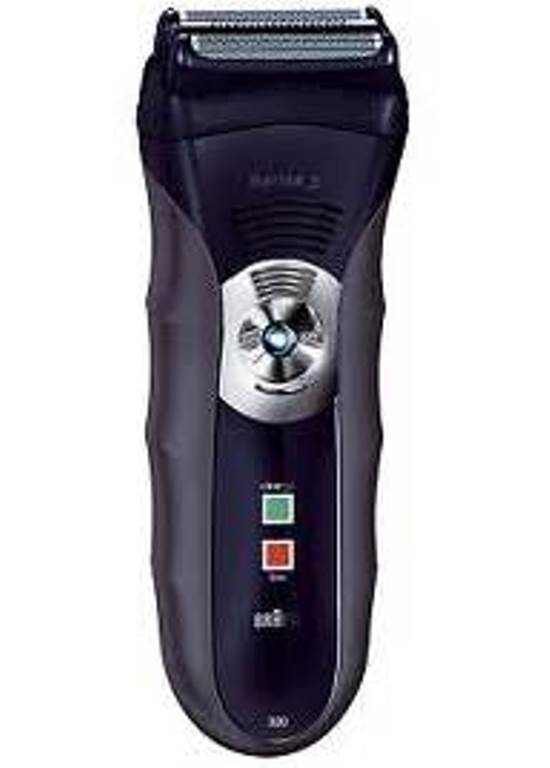Braun Series 3 320