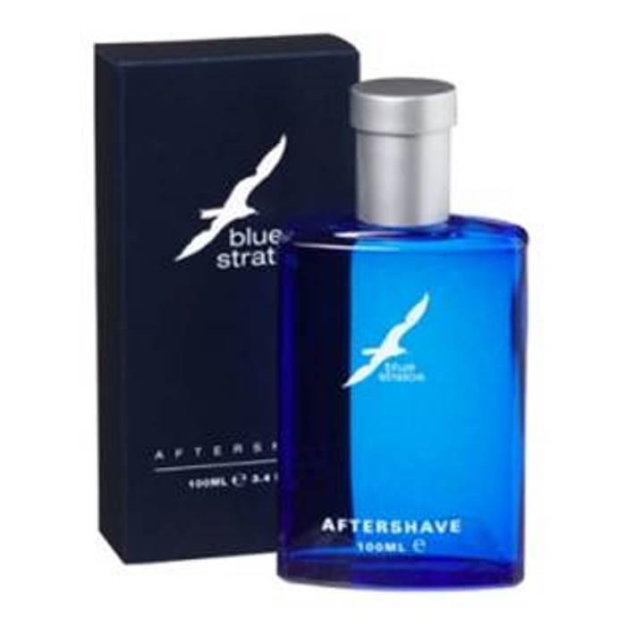 Dagaanbieding - Blue Stratos Aftershave Vapo dagelijkse aanbiedingen