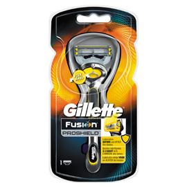 Dagaanbieding - Gillette Fusion ProShield Apparaat+1mesje dagelijkse aanbiedingen