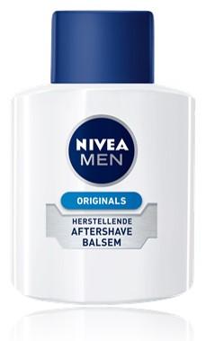 Dagaanbieding - Nivea For Men After Shave Balsem Herstellend dagelijkse aanbiedingen
