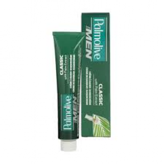 Palmolive Shaving for Men Creme Tube Classic