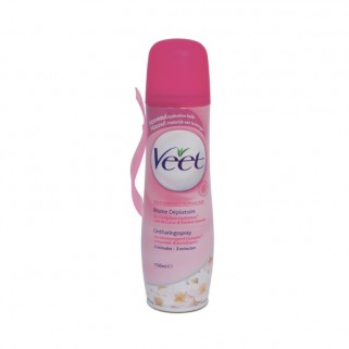 Veet Spray Normale Huid
