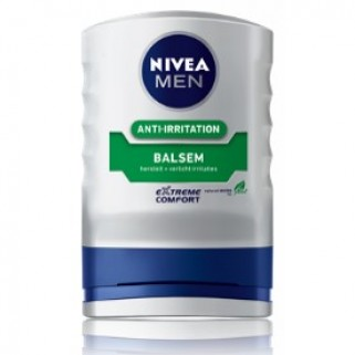 Nivea For Men After Shave Balsam Extreme Comfort