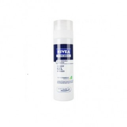 Nivea For Men Scheergel 200 ml Sensitive