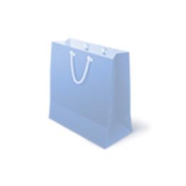 Wilkinson Quattro Titanium Sensitive Mesjes 8 stuks