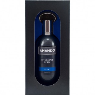 Amando Aftershave 100 ml Sport