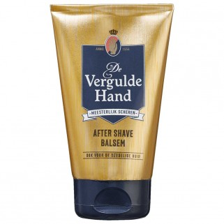 De Vergulde Hand Aftershave Balsem 100ml