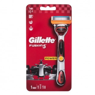 Gillette Fusion5 Power Apparaat incl 1 Mesje