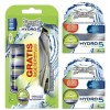 Wilkinson Sword Combi Hydro 5 houder Sensitive incl 13 mesjes