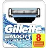 Gillette Mach3 Start 8 Mesjes