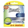 Wilkinson Hydro5 Sensitive Mesjes 8 + 4 stuks