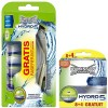 Wilkinson Sword Combi Hydro 5 houder Sensitive incl 17 mesjes
