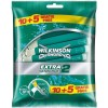 Wilkinson Sword Extra2 Sensitive 15 Wegwerpmesjes