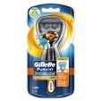 Gillette Fusion Proglide Flexball Apparaat Power 1 mes