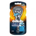 Gillette Fusion ProShield Apparaat Chill