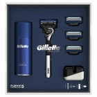 Gillette Fusion5 ProGlide Chrome Giftset Limited Edition