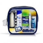 Gillette Mach3 Travel Essentials Cadeauset