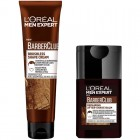 Men Expert Set Aftershave Balm 125ml + Scheercreme 150ml