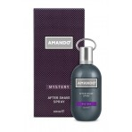 Amando Aftershave 100 ml Mystery