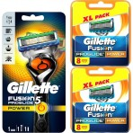Gillette Combi Fusion Proglide Flexball Power Houder incl 17 Power scheermesjes