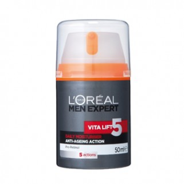 Men Expert Vita Lift 5 gezichtscrème