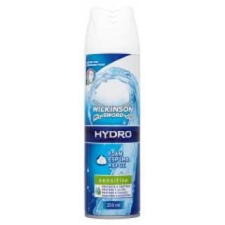 Wilkinson Hydro Scheerschuim Sensitive