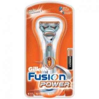 Gillette Fusion Power Apparaat