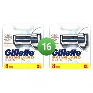 Gillette SkinGuard Sensitive 16 Scheermesjes