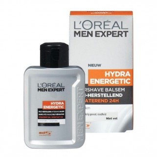 Men Expert Hydra Energetic Multi-Herstellende Aftershave Balsem 100ml