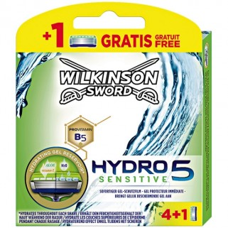 Wilkinson Hydro5 Sensitive 5 Scheermesjes