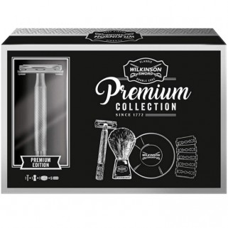 Wilkinson Classic Giftset Premium Collection