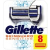 Gillette SkinGuard Sensitive 8 pack