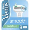 Gillette Venus Smooth Sensitive Scheermesjes 8 Stuks