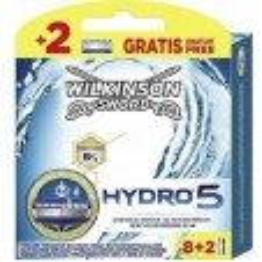 Wilkinson Hydro 5 Mesjes 8 + 2 stuks