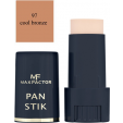 Max Factor Foundation Pan Stik 97 Cool Bronze