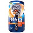 Gillette Fusion Proglide Power Flexball Houder incl 1 mesje + Batterij