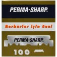 Perma-Sharp Single Edge 100 Scheermesjes