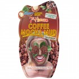 Montagne Jeunesse Masker Coffee Mocha Mud