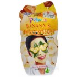 Montagne Jeunesse Masker Banana&Honey