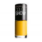 Maybelline Nagellak Color Show 749 Electric Yellow