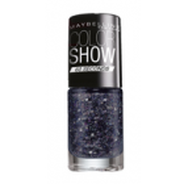 Maybelline Nagellak Color Show 337 Black Magic