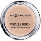 Max Factor Foundation Miracle Touch 075 Golden