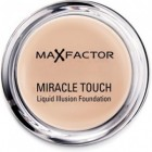 Max Factor Foundation Miracle Touch 080 Bronze