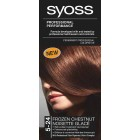 Syoss Colors Cream 5-24 Frozen Chestnut
