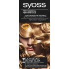 Syoss Colors Cream 8-6 Licht Blond